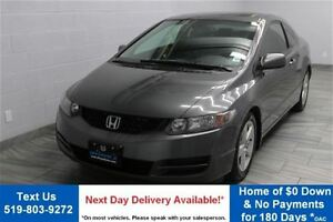 2011 Honda Civic SE COUPE w/ SUNROOF! ALLOYS! POWER PACKAGE! AIR