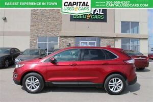 2015 Ford Edge SEL*BLUETOOTH**  **BACK UP CAMERA**HEATED SEATS**