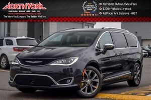 2017 Chrysler Pacifica Limited 7-Passenger|Adv.SafetyTec,Tire&Wh