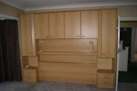 ***Super Quality Overbed Unit***