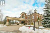 65 BAYBERRY Drive Unit# C409 Guelph, Ontario