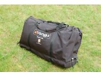 Vango 500 tent, excellent condition. Selling due to upgrade.