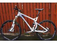 Lapierre 410 Enduro Mountain Bike - Great Condition