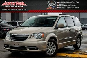 2016 Chrysler Town & Country Touring Nav|Backup Cam|Pwr Doors|Ke