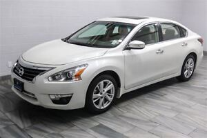 2014 Nissan Altima 2.5 SL LEATHER! SUNROOF! HEATED SEATS! REAR C