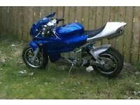 110cc mini motorbike call me or text not e-mail