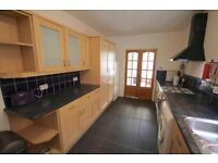 Furnished, spacious double bed including a sofa [2 MONTHS ONLY]