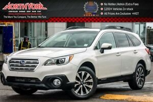 2016 Subaru Outback 3.6R Limited AWD|Heat Seats|H/K Audio|Nav|Bl