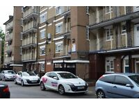 SPACIOUS TWO DOUBLE BEDROOM FLAT AVAILABLE IN WHITECHAPEL ZONE 2