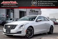 2015 Cadillac ATS Performance AWD Nav Leather Sunroof Xenons BOS