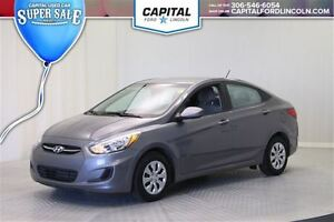 2015 Hyundai Accent GLS **New Arrival**