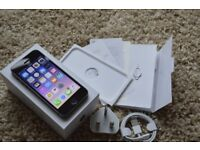 iphone5s 16GB Unlocked to any Network