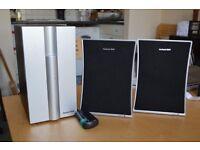 Parkard Bell FPS-100 Slim Speakers