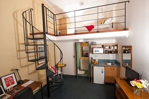 Room in Unilodge Lease Takeover till February (Spacious loft) Ultimo Inner Sydney Preview