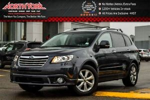2012 Subaru Tribeca Limited 4x4|Sunroof|Leather|Backup Cam|H/K A