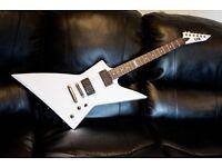 ESP LTD EX360 Explorer Style Electric Guitar
