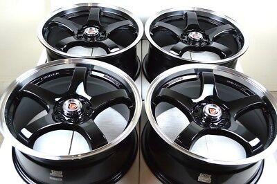 17 Wheels Escape Malibu Cobalt SS HHR Saab Dart Fusion Focus G6 5x108 5x110 Rims for sale  USA
