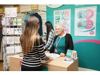 Volunteer Retail Assistants - PDSA Charity Shop, Cheylesmore