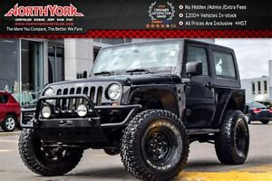 2010 Jeep Wrangler Sport 4x4|Manual|Hard Top|SideSteps|Upgraded