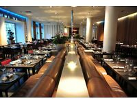 Chinese Waiting staff needed - Mango Tree Group - Competitive salary