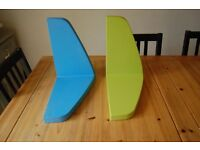 2x Ikea Shelves. Great For Children's Bedroom/Playroom
