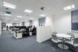 >> Liverpool Street Office Space << From £122 p/w >>