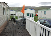 caravan to let talybont near barmouth.