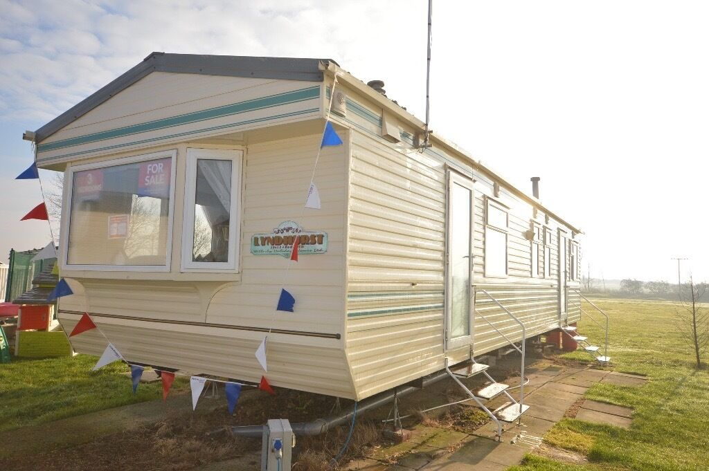 3 Bedroom Static Home To Rent In Steeple Bay Holiday Park
