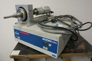 BRANSON 2000bdc Ultrasonic Welder