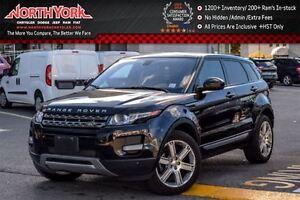 2015 Land Rover Range Rover Evoque Pure Nav Rear Cam Meridian So