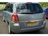 Vauxhall Zafira 1.9l CDTI - 7 seater - ! Urgent !