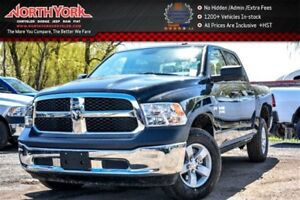 2017 Ram 1500 New Car SXT 4x4|Crew Cab|3.92Rear Axle|Sat Radio|H
