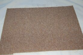 Terracotta Carpet Tiles