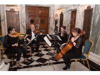 Nendrum String Quartet