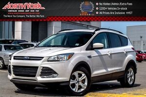 2015 Ford Escape SE|Pano_Sunroof|Nav|Leather|Backup Cam|Dual Cli