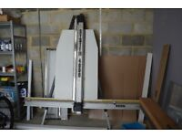 Keencut System 4000 Glass Cutter - £400 or Best Offer