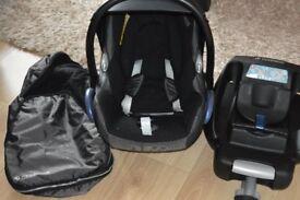 car seat,isofix base,foot moof