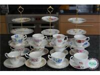 Vintage Tea range for sale