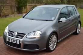 STUNNING GOLF R32, LOW MILEAGE, FINANCE AVAILABLE, PART EXCHANGE WELCOME, CALL FOR FULL SPEC.