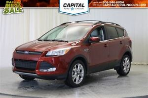 "2015 Ford Escape SE EcoBoostâ""¢  4WD **New Arrival**"