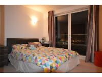 Amazing 2 Bed Apartment *En-suite*Private Balocny*24 hour conceirge*