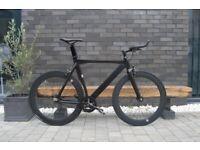 "Brand new NOLOGO ""X"" TYPE single speed fixed gear fixie bike/ road bike/ bicycles 9ijhs"