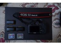 Canon 5D Mk III MASSIVE BUNDLE! or single pieces as well