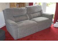 G-Plan Washington 3-Seater Sofa and Individual Chair