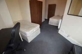 twin room in wood green - all bills inclusive and fully furnished - £180 per week