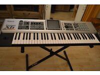 roland Fantom X6 61 key Phantom keyboard digital piano