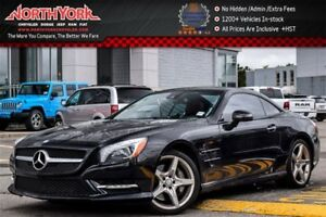 2013 Mercedes-Benz SL-Class 550 |Convertible|Premium1Pkg|Sunroof