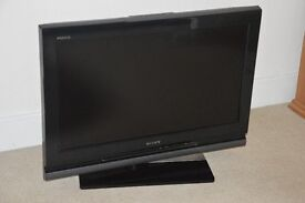 """Sony Bravia 26"""" Colour TV"""