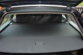Audi A4 B6 S LINE AVANT LOAD COVER WITH DOG GUARD 8E9 863 553 94H