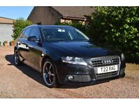 Audi A4 Avant Diesel, Nice condition Full History.